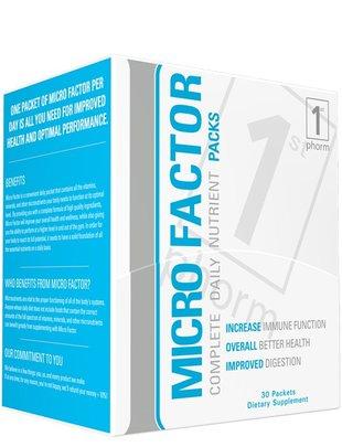 1ST PHORM MICRO-FACTOR