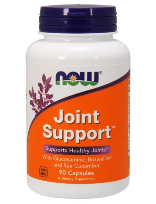 NOW FOODS JOINT SUPPORT 90 CP