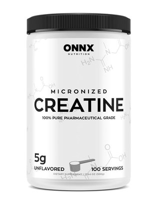 ONNX NUTRITION MICRONIED CREATINE