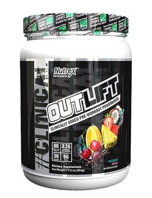 NUTREX OUTLIFT