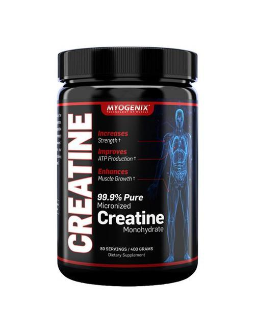 MYOGENIX CREATINE MONOHYDRATE