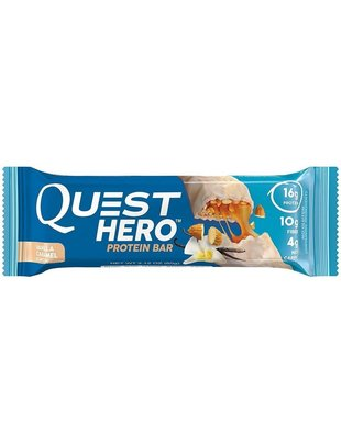 QUEST NUTRITION QUEST HERO BAR