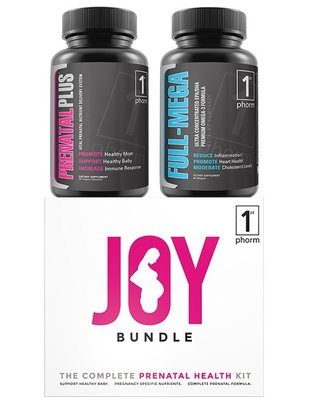 1ST PHORM JOY BUNDLE