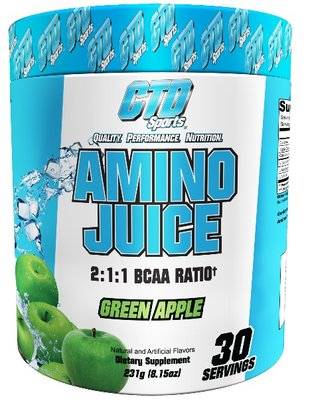 CTD SPORTS AMINO JUICE