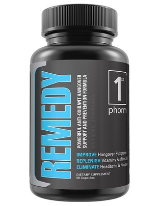 1ST PHORM REMEDY