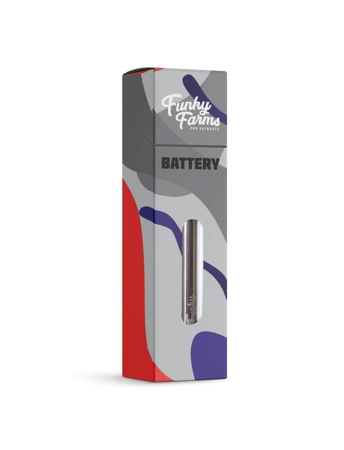 FUNKY FARMS BATTERY PACK