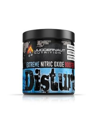 JUGGERNAUT NUTRITION DISTURB