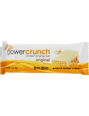 POWERCRUNCH POWERCRUNCH PEANUT BUTTER CREME SINGLE