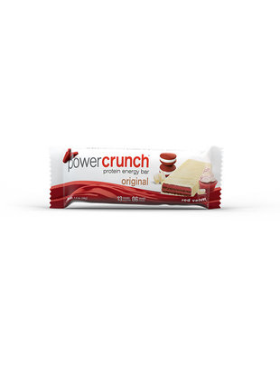 POWERCRUNCH POWERCRUNCH RED VELVET SINGLE