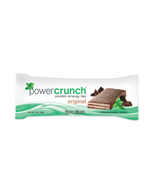 POWERCRUNCH POWERCRUNCH CHOCOLATE MINT SINGLE