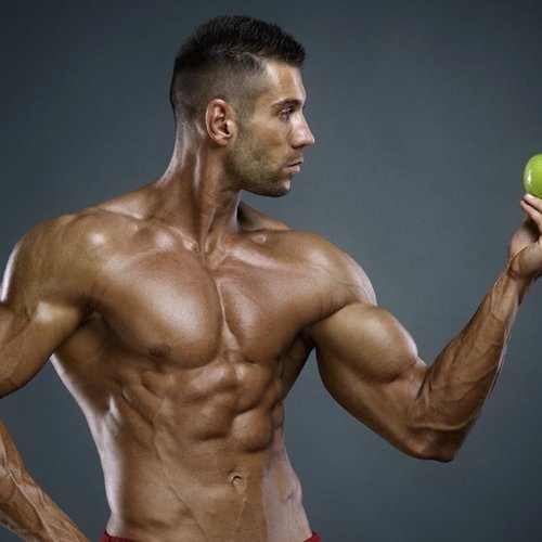 Sports Nutrition & Bodybuilding