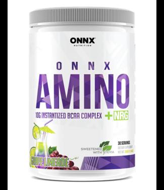 ONNX NUTRITION AMINO +NRG
