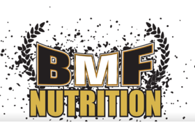 BMF NUTRITION
