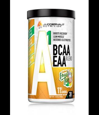 JUGGERNAUT NUTRITION BCAA/ EAA