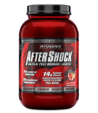 MYOGENIX AFTERSHOCK 2.64 LBS
