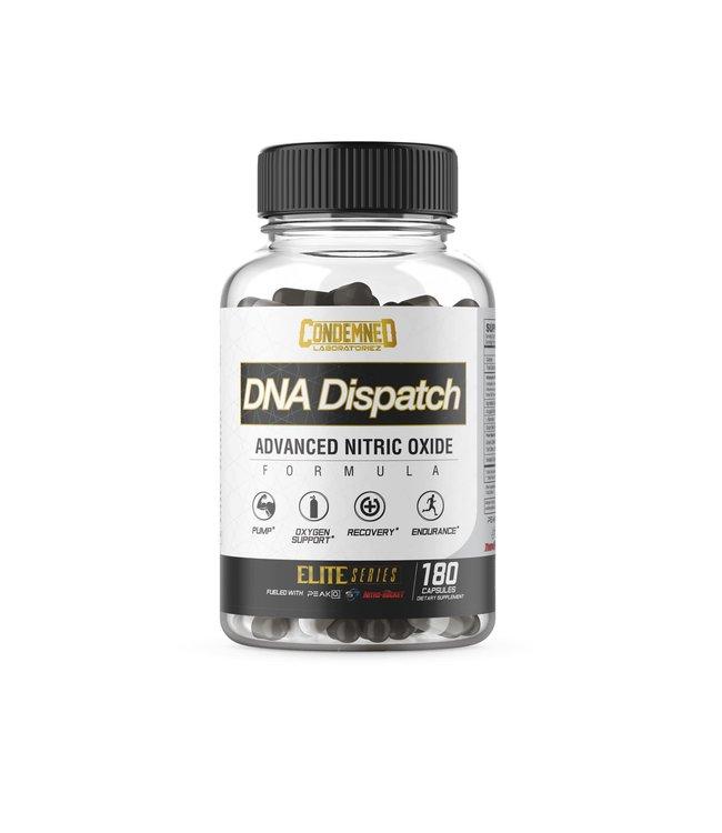 DNA DISPATCH