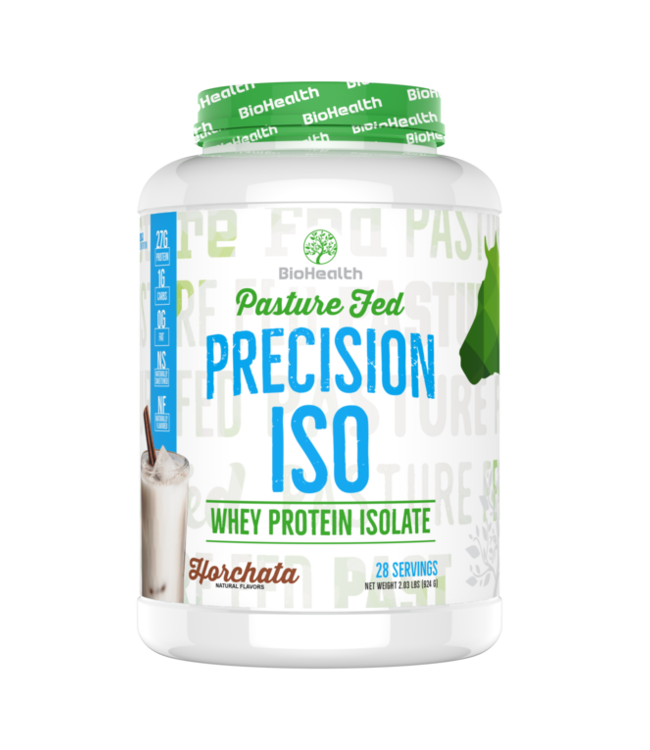 BIOHEALTH PRECISION ISO 2LBS