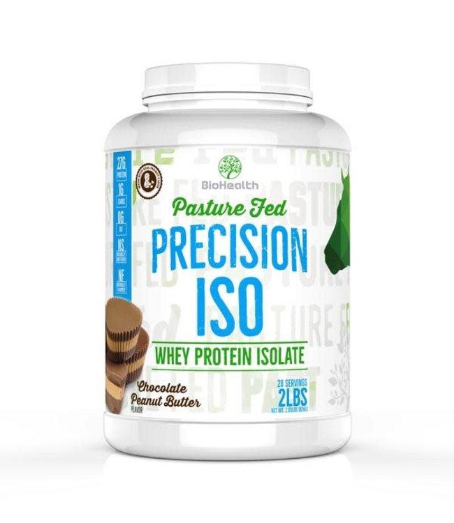 PRECISION ISO 2LBS