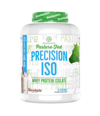 PRECISION ISO 5LBS
