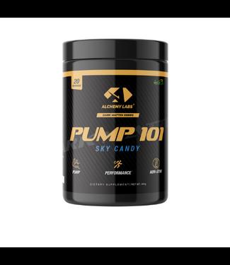 PUMP 101