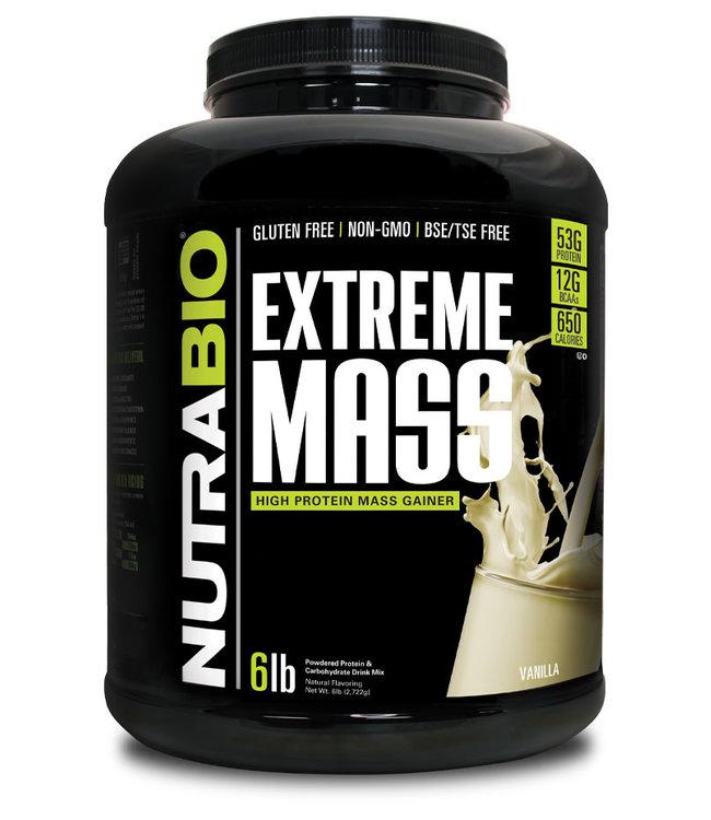 EXTREME MASS 6LB