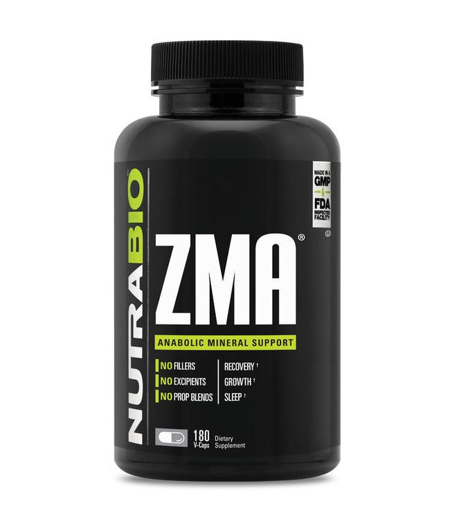 ZMA 180 V-CAPS