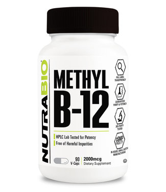 METHYL B-12 90V-CAPS