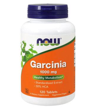 GARCINIA 1000MG 120 TABLETS