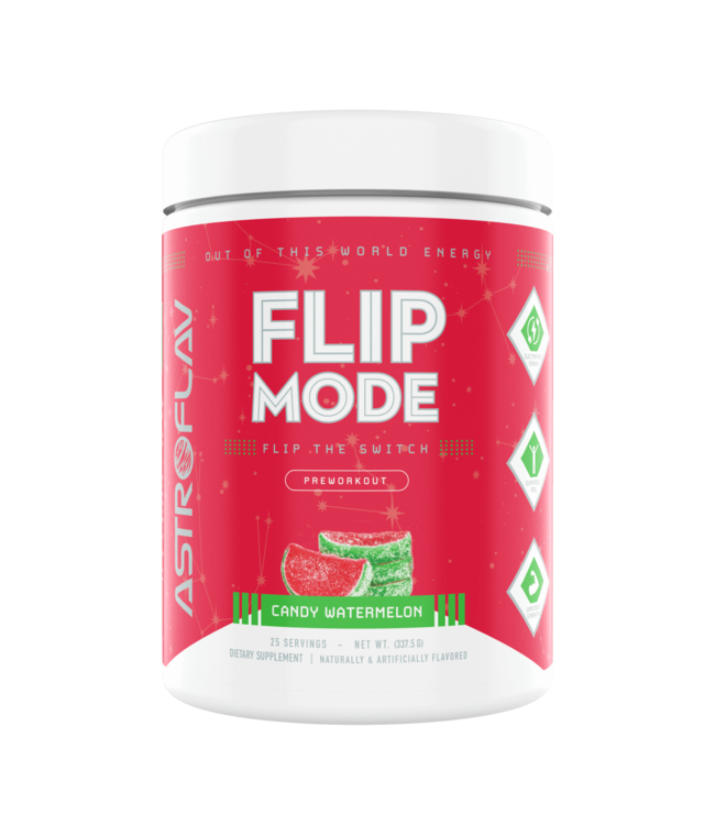 FLIP MODE