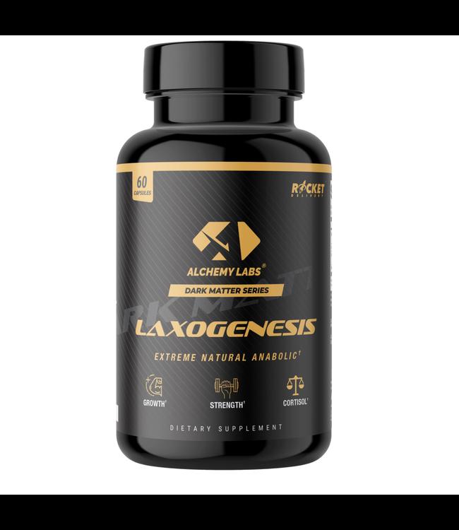LAXOGENESIS