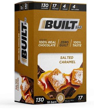 BUILT BAR BUILT BAR BOX