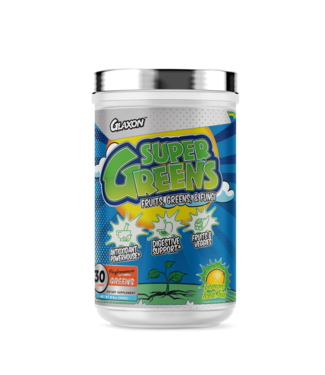 GLAXON SUPER GREENS