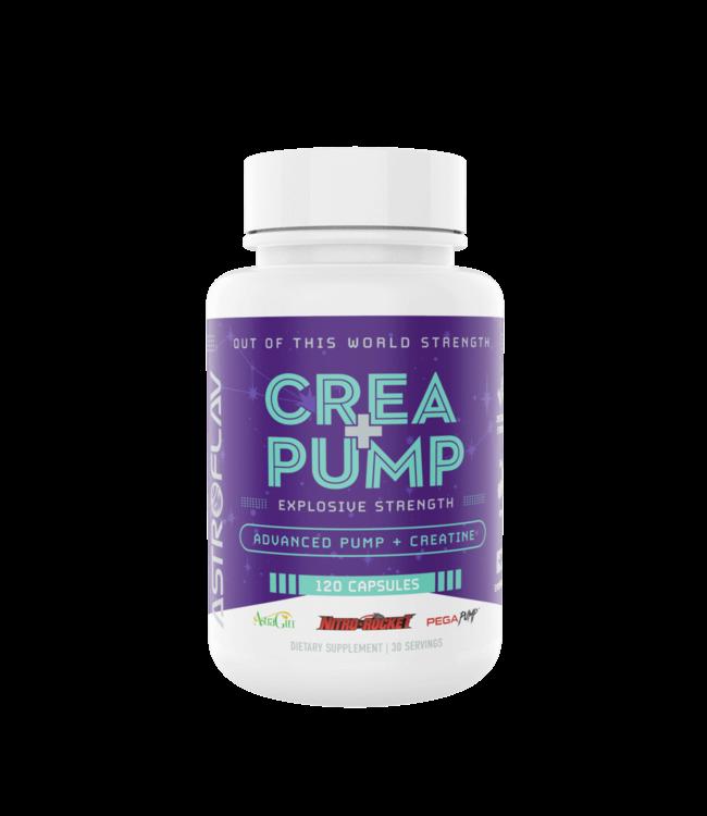 CREA + PUMP