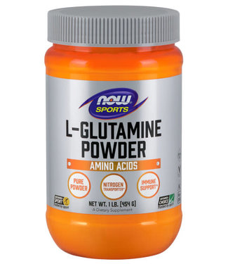 L-GLUTAMINE POWDER  1 LB