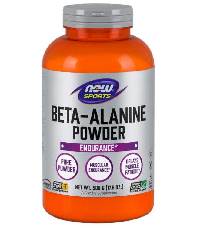 BETA ALANINE POWDER  500G