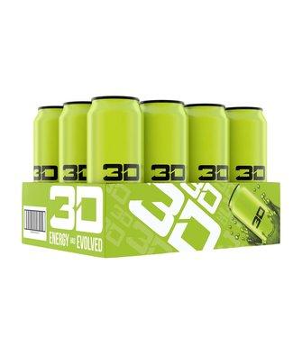 3D ENERGY DRINK CASE