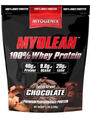 MYOGENIX MYOLEAN