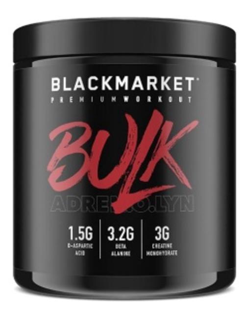 BLACKMARKET BULK