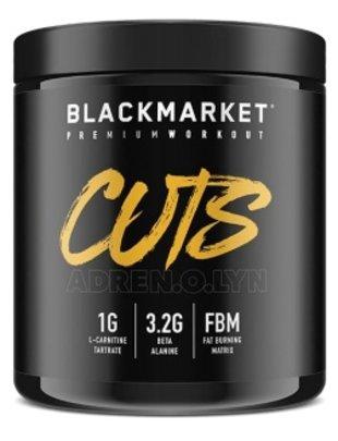 BLACKMARKET CUTS