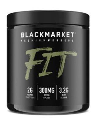 BLACKMARKET FIT