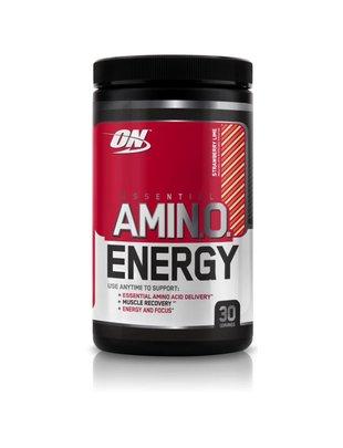 OPTIMUM NUTRITION AMINO ENERGY STRAWBERRY LIME