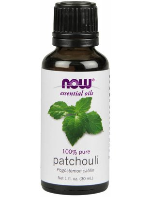 NOW FOODS PATCHOULI OIL  1 OZ