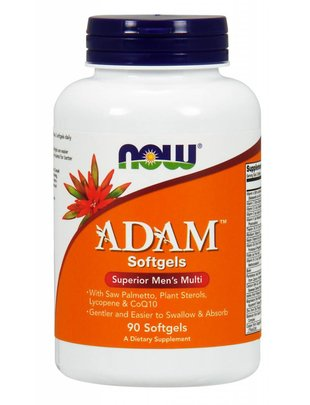 NOW FOODS ADAM 90 SG