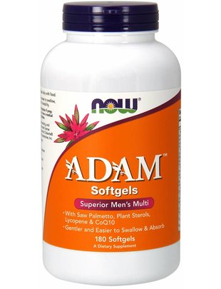 NOW FOODS ADAM 180 SG