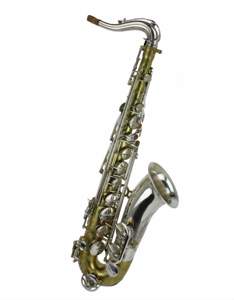 Rampone Rampone and Cazzani 'Two Voices' Tenor Saxophone