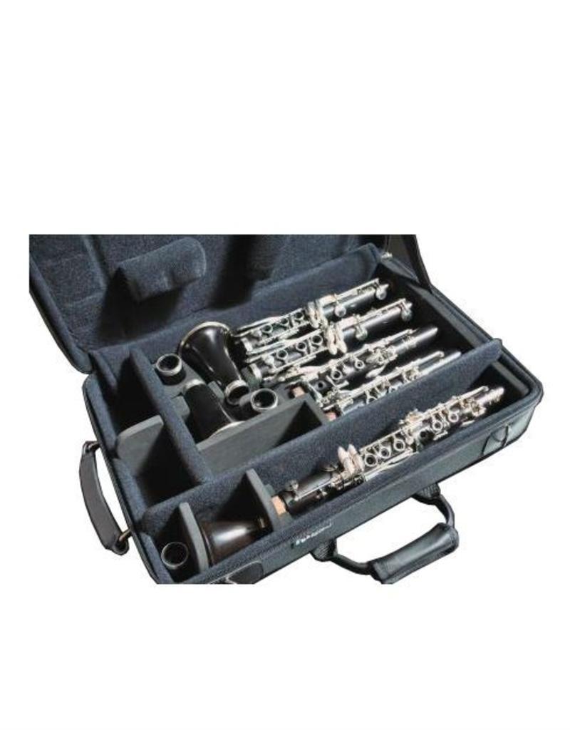 Marcus Bonna Marcus Bonna Triple Clarinet Case