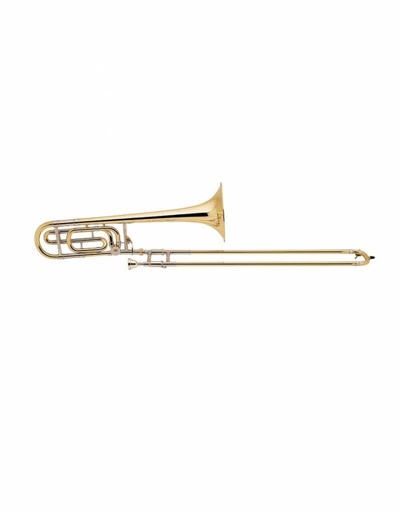 Vincent Bach Vincent Bach Stadivarius Model 36 Tenor Trombone with  Traditional Wrap