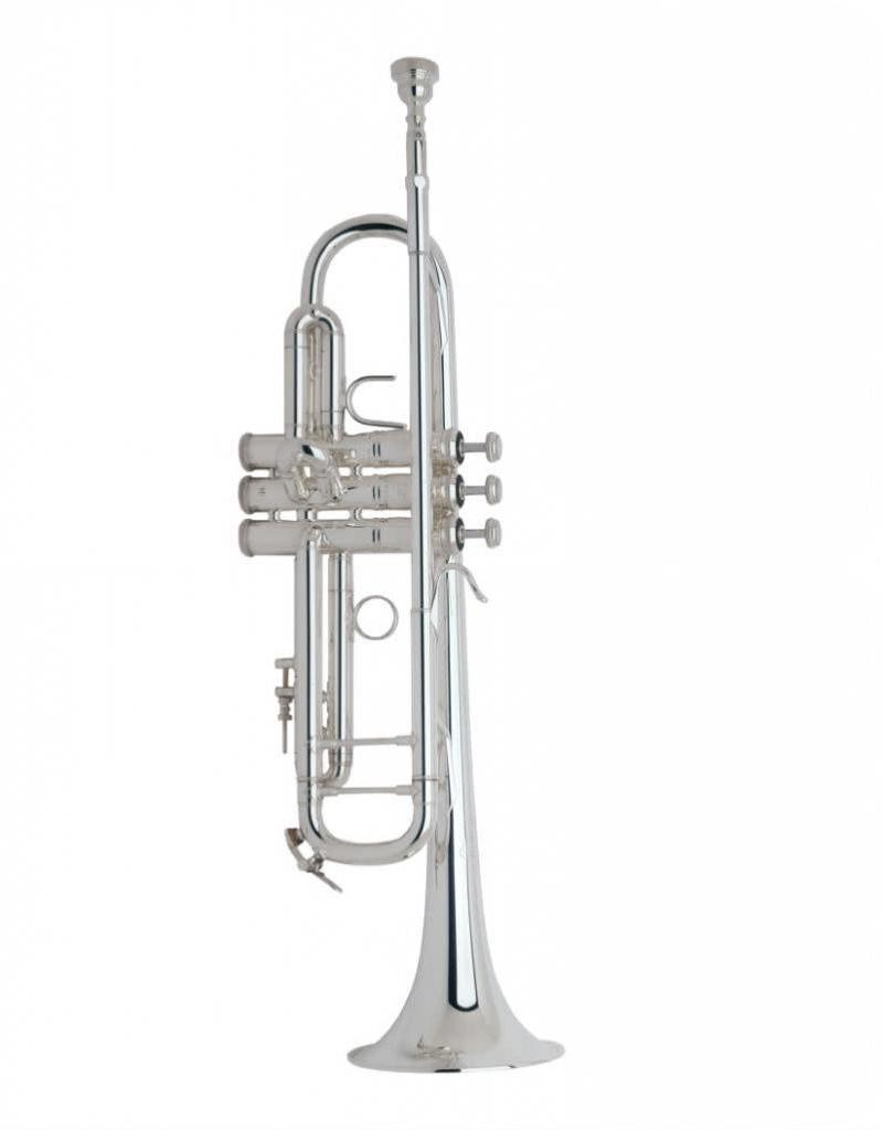 Vincent Bach Vincent Bach Stradivarius Model 43 Bb Trumpet w. Gold Brass Bell