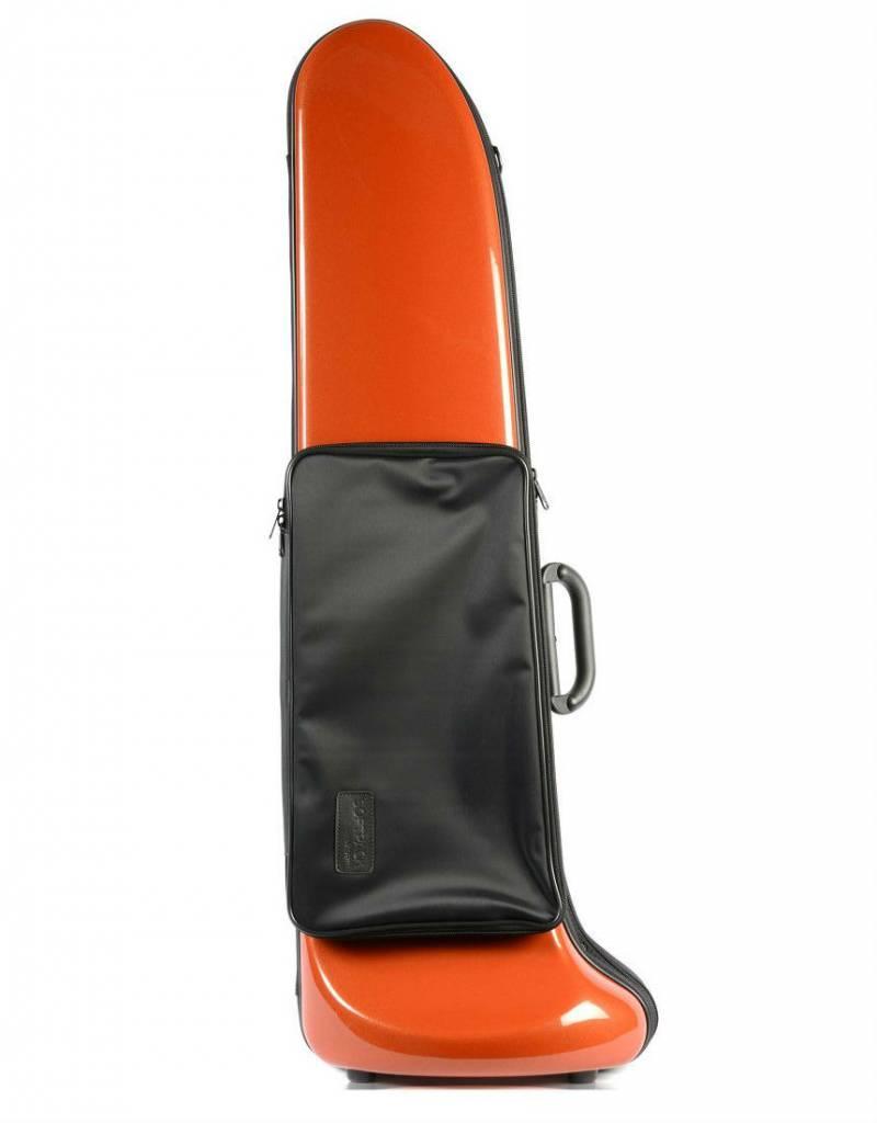 BAM BAM Softpack Tenor Trombone Case w/Pocket