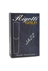 Rigotti Rigotti Gold Baritone Saxophone Reeds